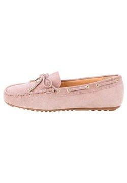 PRIMA MODA - MALPAGA - Chaussures bateau - pink