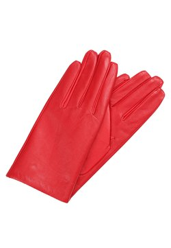 Benetton - Fingervantar - red