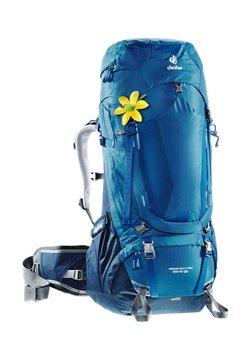 """Deuter - DEUTER DAMEN TREKKINGRUCKSACK """"AIRCONTRACT PRO 55 + 15 SL"""" - Trekkingrucksack - blau (296)"""