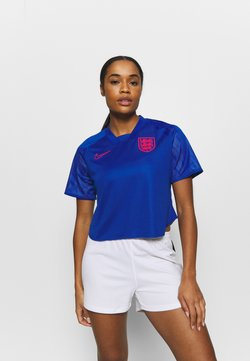 Nike Performance - ENGLAND - Fanartikel - sport royal/white/challenge red