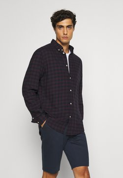 Selected Homme - SLHSLIM - Hemd - port royale