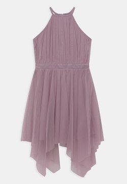 Anaya with love - HIGH NECK HANKY HEM - Cocktailkleid/festliches Kleid - lilac