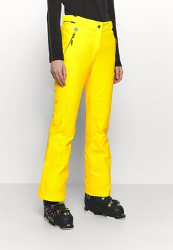 CMP - WOMAN  - Talvihousut - yellow