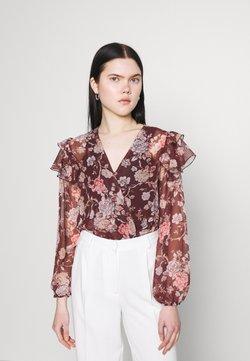 Trendyol - Bluse - multi color