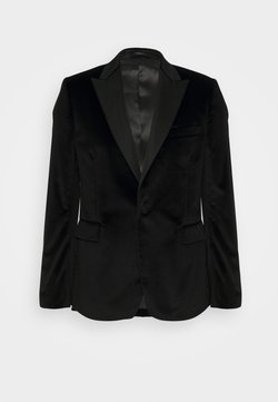 Paul Smith - TAILORED FIT EVENING JACKET - Giacca elegante - black