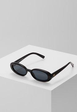 Le Specs - OUTTA LOVE - Gafas de sol - black