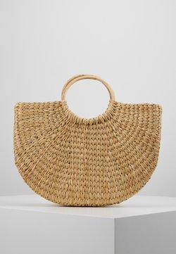 ONLY - ONLKENNA BEACH SHOPPER - Shopping Bag - natural