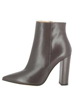 Evita - ALINA - High Heel Stiefelette - grey