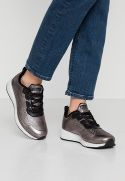 Skechers Sport - BOBS SQUAD - Sneakers - pewter