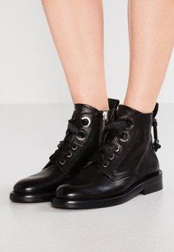 Zadig & Voltaire - LAUREEN ROMA - Ankle Boot - noir
