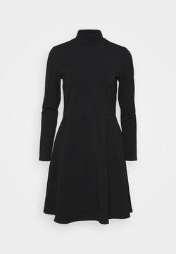 GAP - Vestido ligero - true black