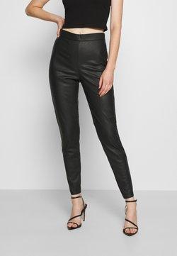 Vero Moda - VMJANNI - Leggings - Hosen - black