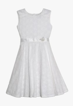 happy girls - Vestito elegante - white