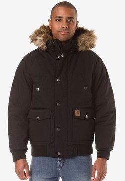 Carhartt WIP - Winterjacke - black