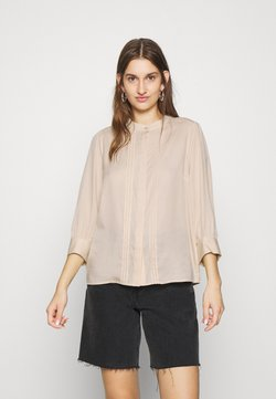 Selected Femme - SLFMARIANNA - Camicia - sandshell