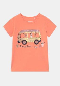 Staccato - KID - T-Shirt print - light orange