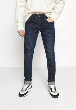 Redefined Rebel - COPENHAGEN - Slim fit jeans - deep ocean