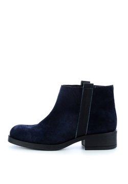 PRIMA MODA - WENG - Stiefelette - dark blue