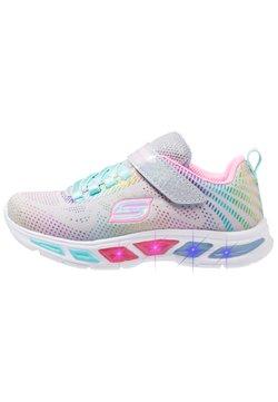 Skechers - LITEBEAMS - Sneaker low - grey/multicolor