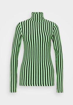 Stieglitz - RAJ PULLI - Langarmshirt - mint