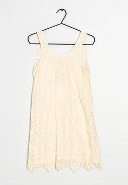 TWINSET - Robe de soirée - beige