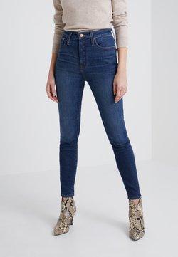 J.CREW - CURVY - Jeans Slim Fit - dryden wash