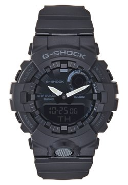G-SHOCK - Digitaalikello - black