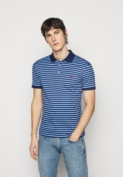 Polo Ralph Lauren - INTERLOCK - Poloshirt - cabana blue/fresh