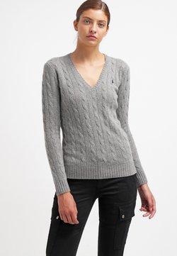 Polo Ralph Lauren - Sweter - grau