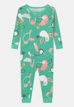 Carter's - HUMMINGBIRD - Pijama - turquoise