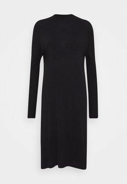 someday. - QUIL - Jumper dress - black