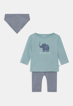 Staccato - SET - Pantalon classique - blue