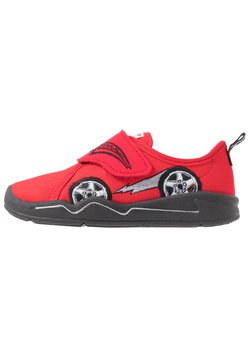 Superfit - BENNY - Pantoffels - rot