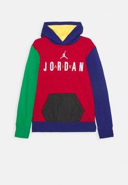 Jordan - LEGACY OF SPORT - Hoodie - multi/black