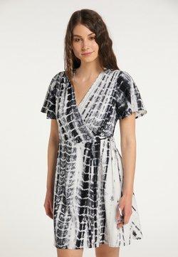IZIA - Vapaa-ajan mekko - grau