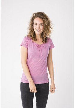 super.natural - RELAX TEE - T-Shirt print - pink