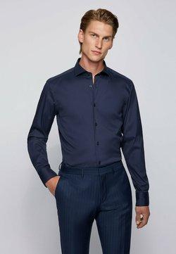 BOSS - SPREAD - Kostymskjorta - dark blue