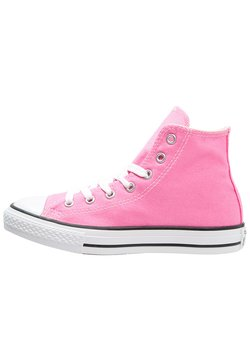 Converse - CHUCK TAYLOR ALL STAR - Sneakersy wysokie - pink