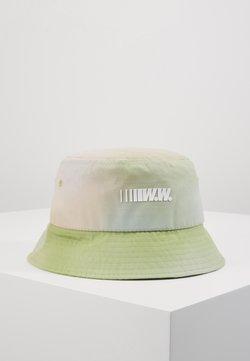 Wood Wood - BUCKET HAT - Hat - green aop