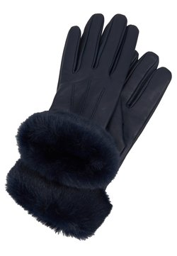 Barbour - Gloves - navy