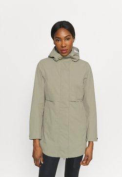 Didriksons - EDITH - Regenjacke / wasserabweisende Jacke - mistel green