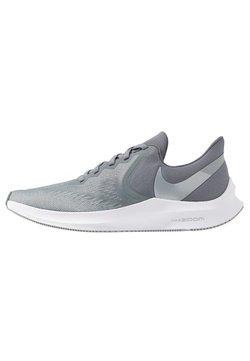 Nike Performance - ZOOM WINFLO 6 - Juoksukenkä/neutraalit - cool grey/metallic platinum/wolf grey/white