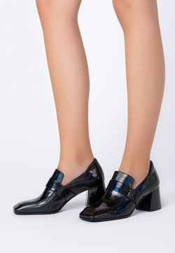 TJ Collection - Pumps - black