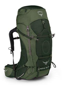 Osprey - AETHER - Trekkingrucksack - adirondack green