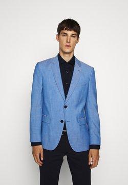 HUGO - JEFFERY - Jakkesæt blazere - light pastel blue