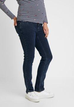 Esprit Maternity - Slim fit jeans - darkwash
