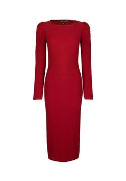 Dorothy Perkins - Vestido de cóctel - red