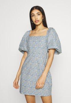 Envii - ENJASMINE DRESS - Cocktailkleid/festliches Kleid - multi-coloured