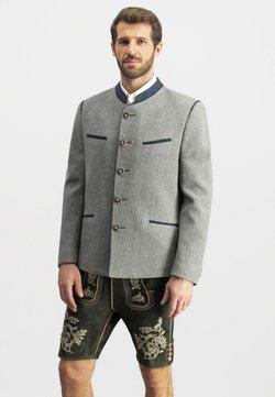 Stockerpoint - Leichte Jacke - light gray/blue