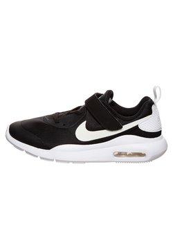 Nike Sportswear - NIKE SPORTSWEAR AIR MAX OKETO SNEAKER KINDER - Sneaker low - black / white